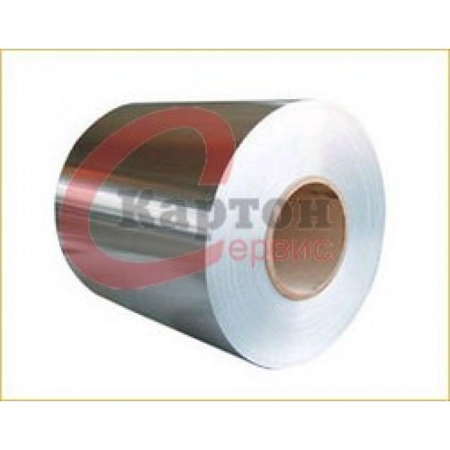 Крафт-Бумага с фольгой для теплоизоляции