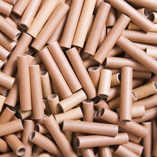 Картонные шпули (втулки)