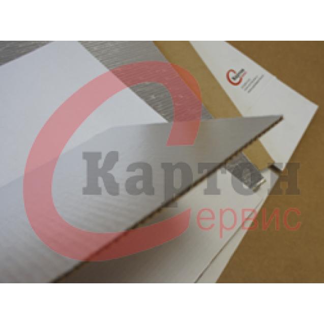 Ламинирование  бумаги