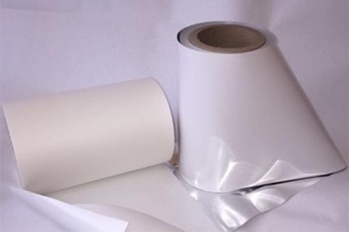 Новый продукт - мелованная бумага