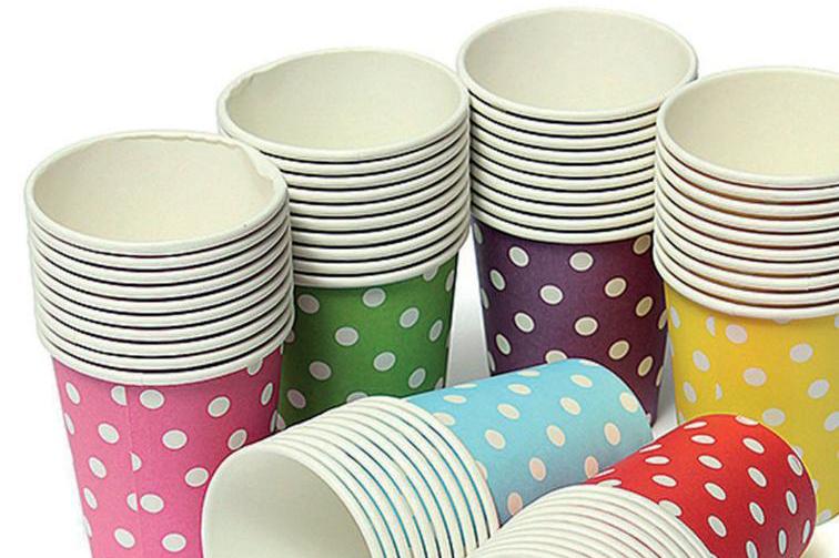 Новый вид картона для изготовления одноразовой посуды