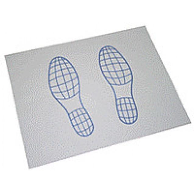 Автомобильные бумажные коврики