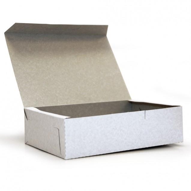 Коробка под пирожные