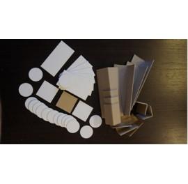 Картонные прокладки - шайбы (водостойкие)