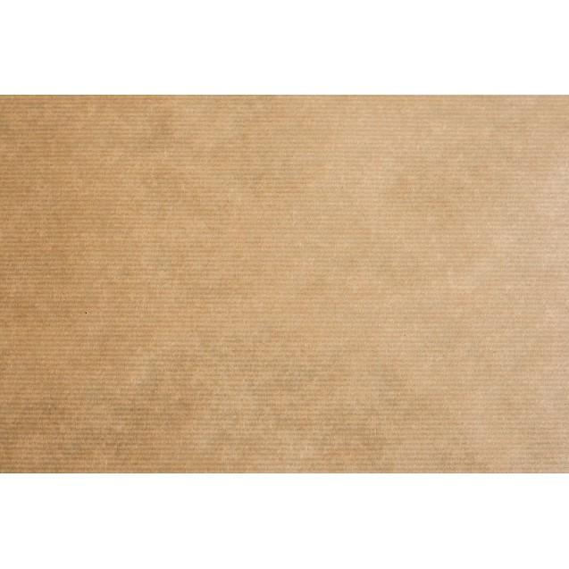 Ламинированная небеленая упаковочная крафт бумага марки БУН