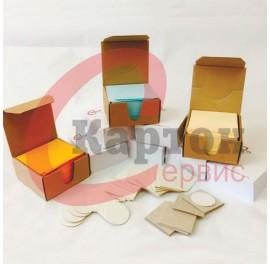 Резка картона и бумаги