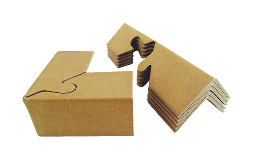 Новый вид упаковочного материала